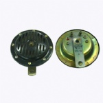 Siren & alarm transducer